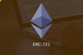 erc-721 token tworzenie