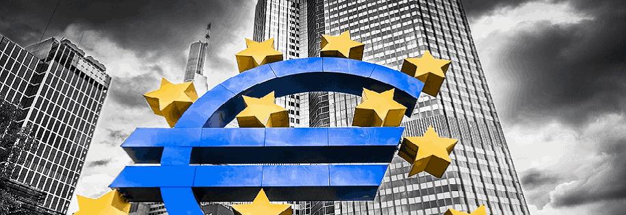 ECB - Frankfurt - logo