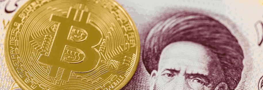 Iran & crypto