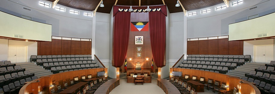 Antigua and Barbuda - House of Representatives