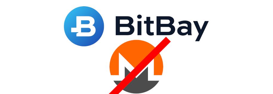bitbay kończy obsługę monero 20 maja 2020