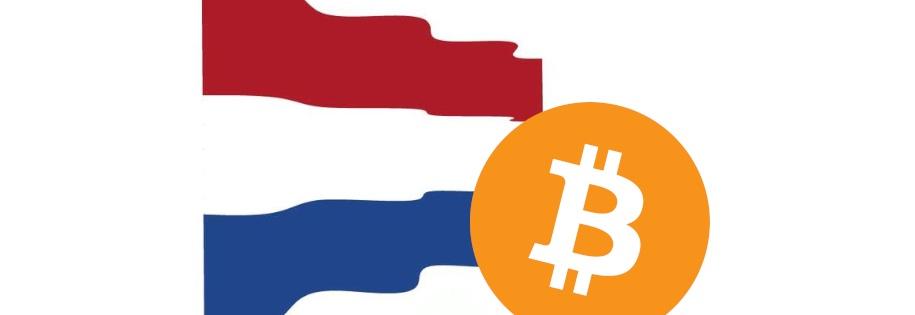 holenderski bank centralny dał 2 tygodnie na rejestrację firm kryptograficznych