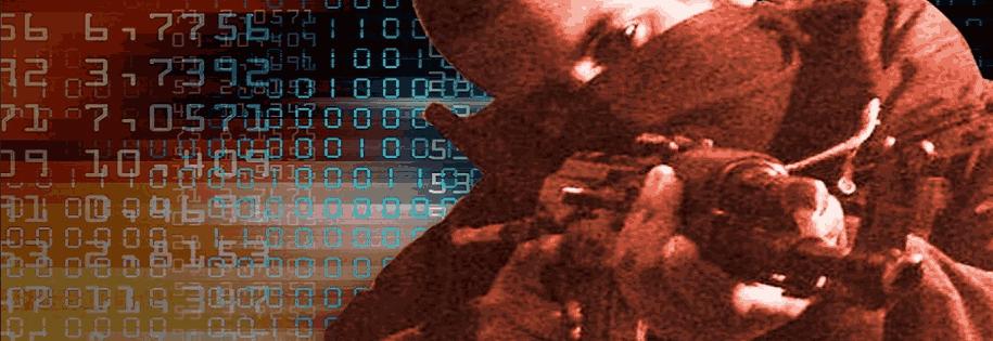 Cyber - Terror - AK rifle