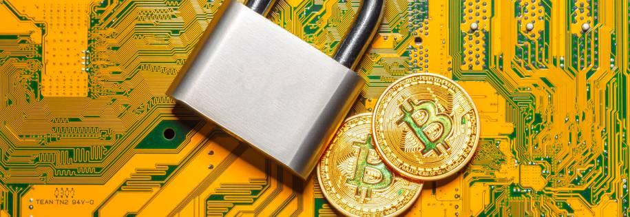 bezpieczeństwo portfela sprzętowego
