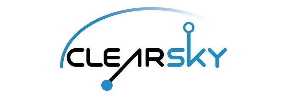 ClearSky - logo