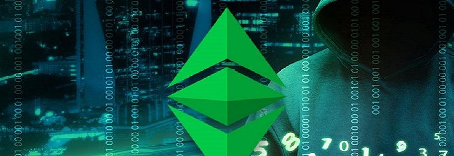 Ethereum - hacker - stolen
