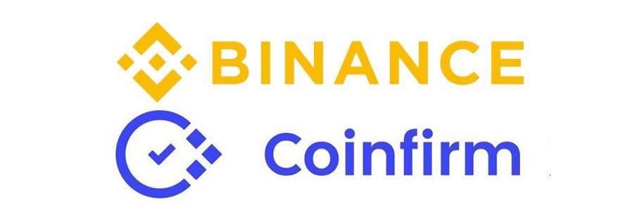 rozwiązanie coinfirm zostaje wdrożone w binance korea
