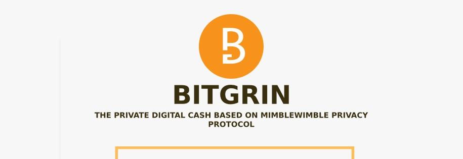 bitgrin wypuścił 5 mld tokenów powyżej limitu 21 milionów