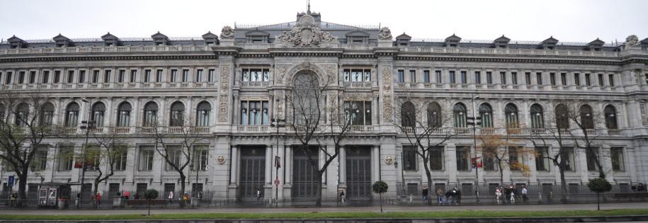 bank centralny hiszpanii otrzyma uprawnienia do nadzoru nad kryptowalutami