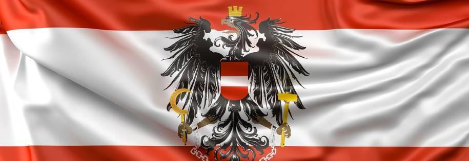austria flaga