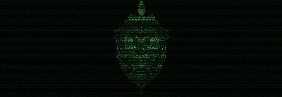 FSB - cyber - coat of arms