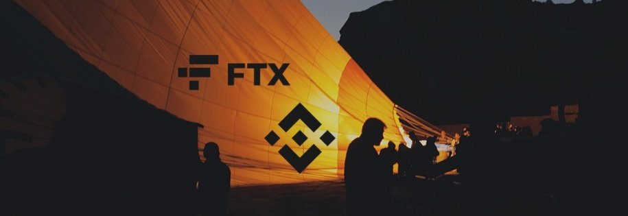 Binance - FTX