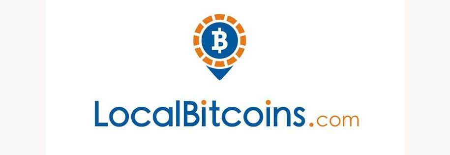 weryfikacja klientów na giełdzie localbitcoins.com nie doprowadziła do dużego odpływu inwestorów