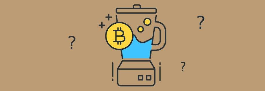 mikser kryptowalut bitcoin