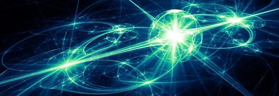 Quantum - Laser