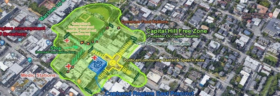seattle antifa occupied zone