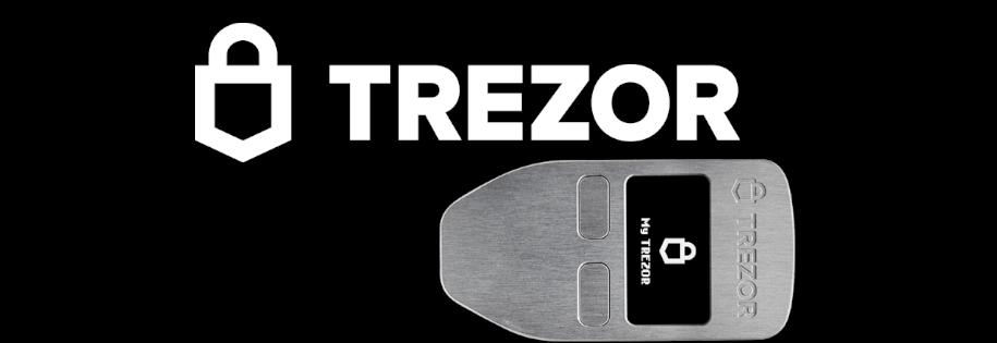 trezor wprowadza aktualizacje w portfelach sprzętowych trezor one i trezor model t
