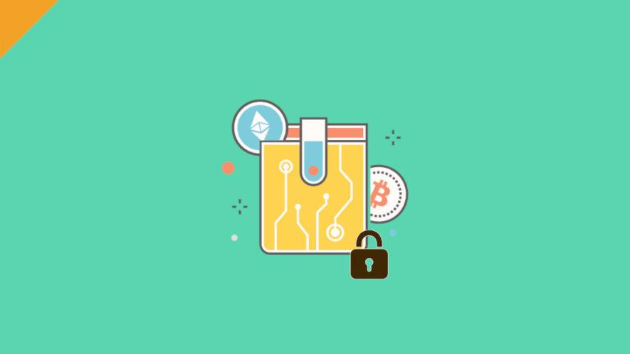 zabezpieczenie kryptoportfela