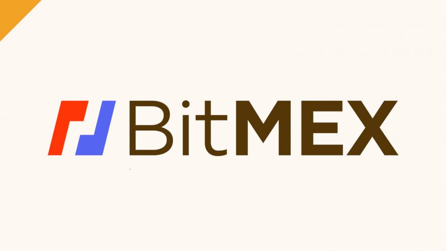 Bitmex - logo