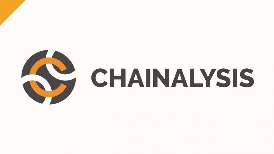 firma analityczna chainalysis tworzy nowy portal z danymi z rynku kryptowalut
