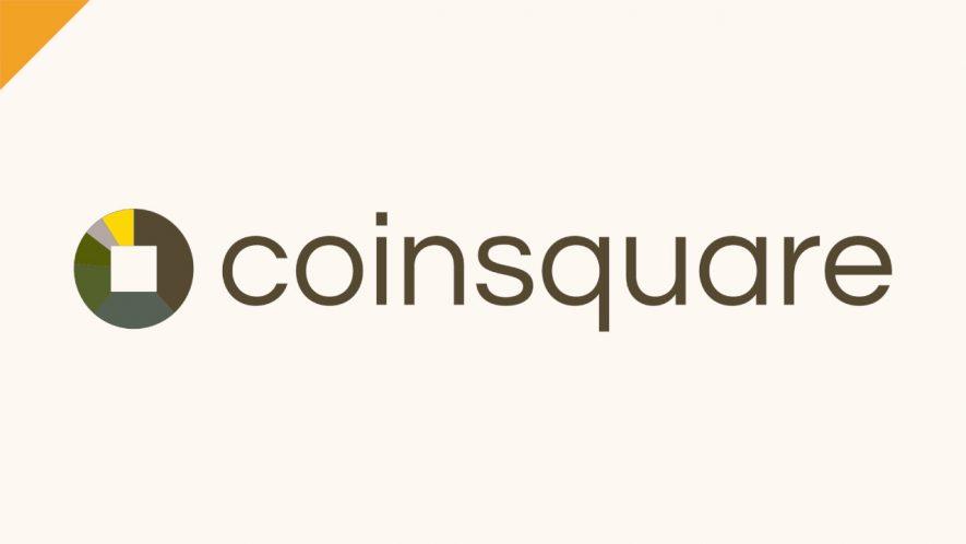 giełda kryptowalut coinsquare oskarżona o wash trading