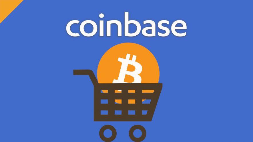 pierwsze kroki na giełdzie kryptowalut coinbase - dowiedz się jak przejść przez weryfikację i kupić na niej pierwszego bitcoina