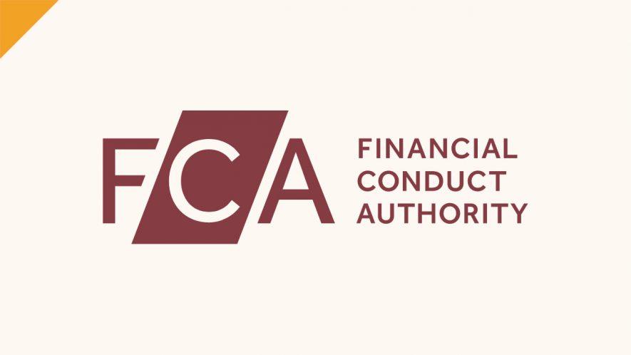 brytyjski regulator fca