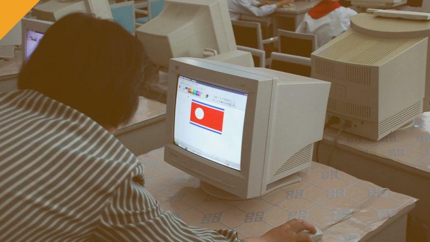 północno koreański haker kradnie kryptowaluty