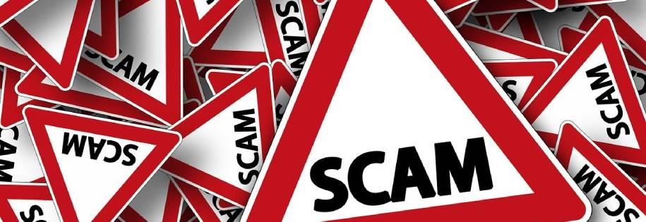 kryptowaluty scam
