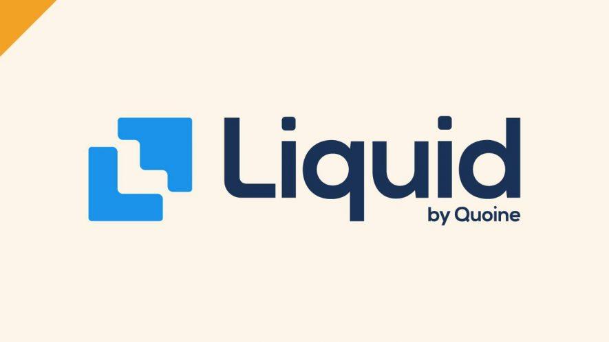 liquid giełda
