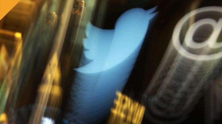 twitter włamanie