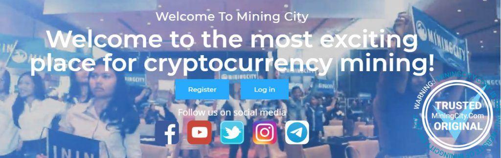tak wita nas strona mining city