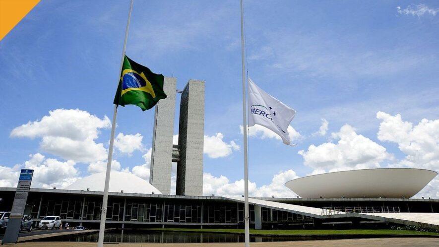prawo kryptowalutowe w brazylii