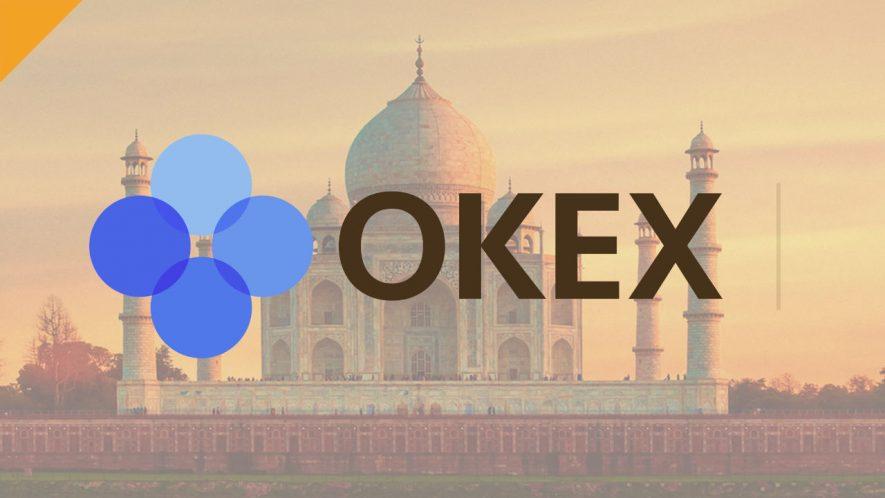 giełda okex otwiera platformę p2p w indiach
