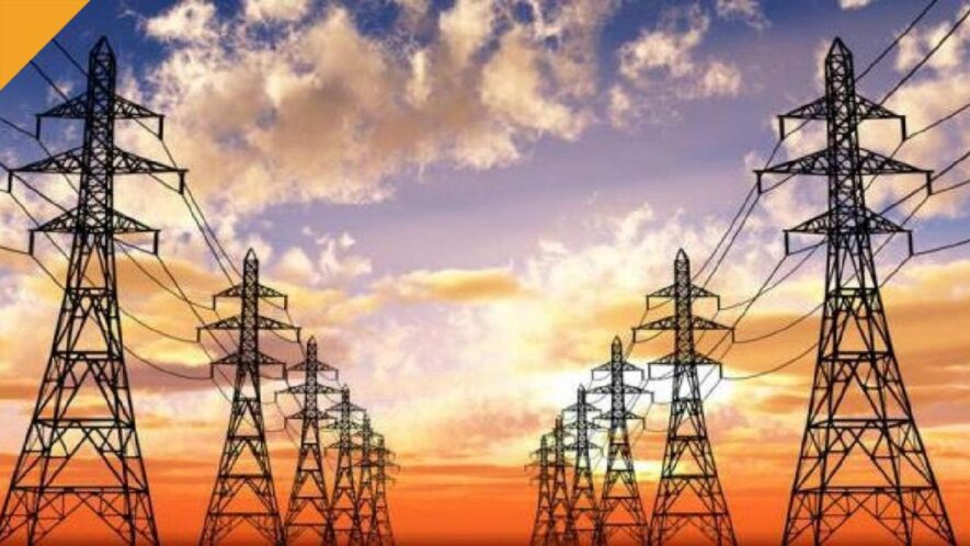 power grid - electricity
