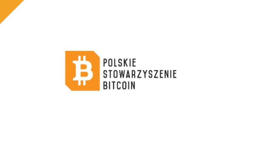 polskie stowrzyszenie bitcoin