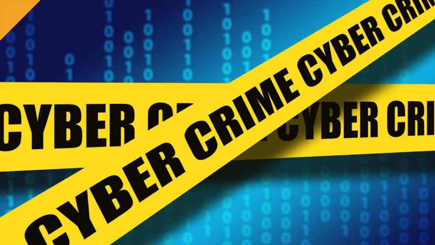 cyber przestępczość