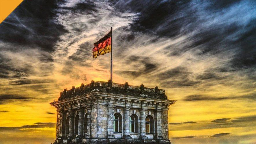 niemcy flaga