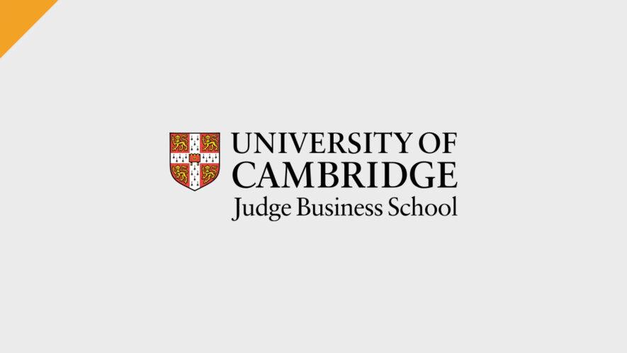 Cambridge - Judge Business School
