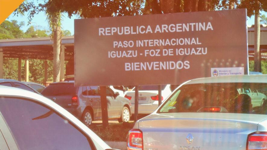 netwalker zaatakował argentyńską agencję imigracyjną