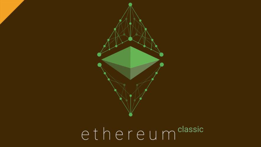 ethereum classic zdjęte z giełd Coincheck i bitFlyer