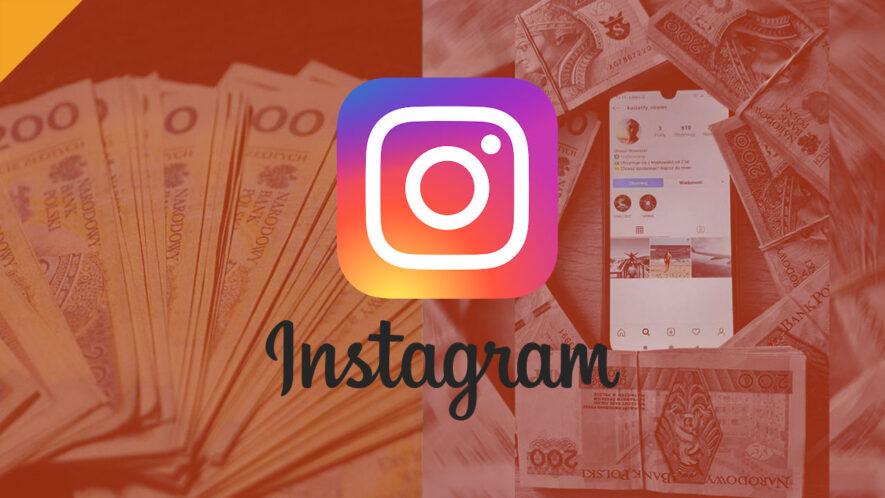 scam instagram