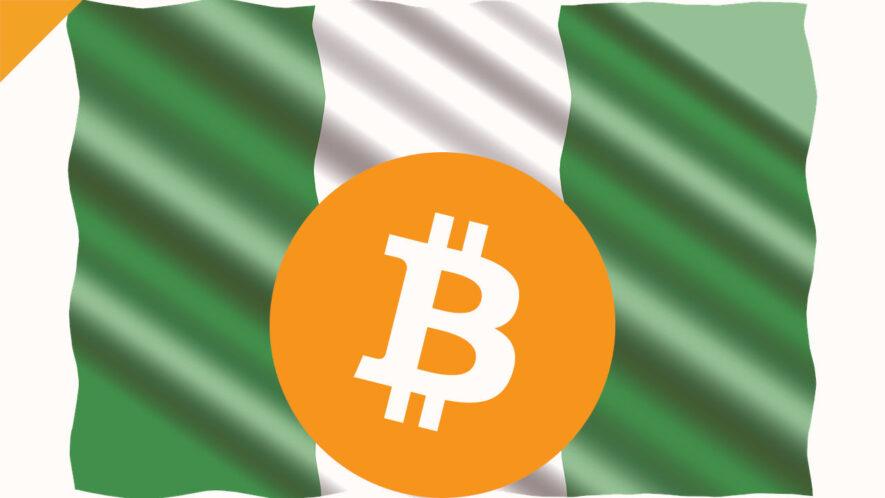 nigeria reguluje kryptowaluty