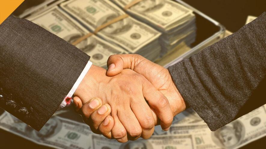 największe światowe banki zamieszane w pranie pieniędzy