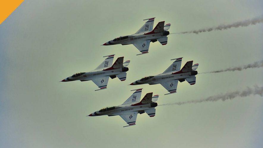 airforce blockchain