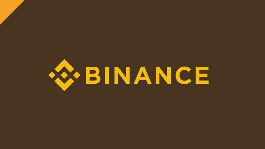 konkurs tradingowy binance - pula nagród 2,5 btc