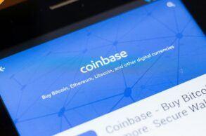 Coinbase - Interface - Tablet