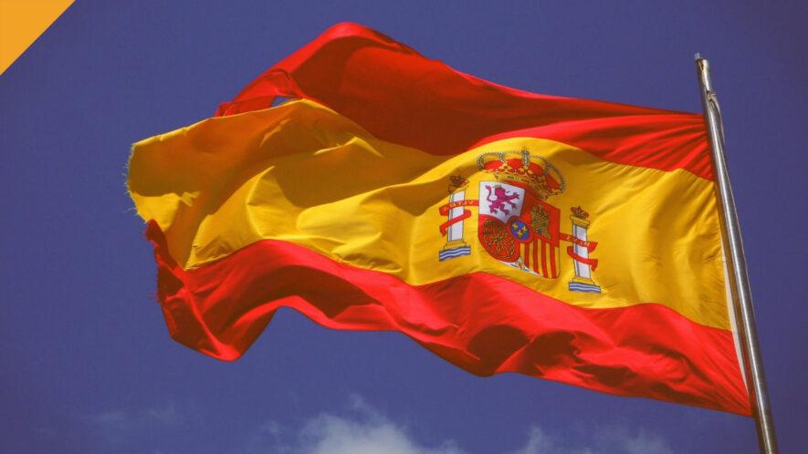 hiszpania chce wiedzieć o kryptowalutach obywateli