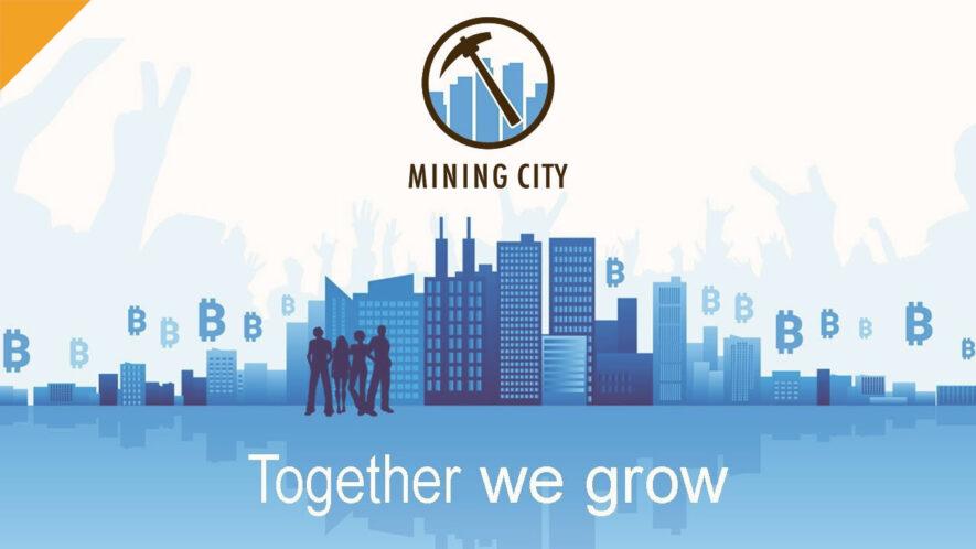 mining city kłamie w sprawie licencji