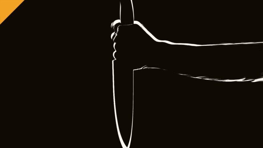 łotwa morderstwo tortury